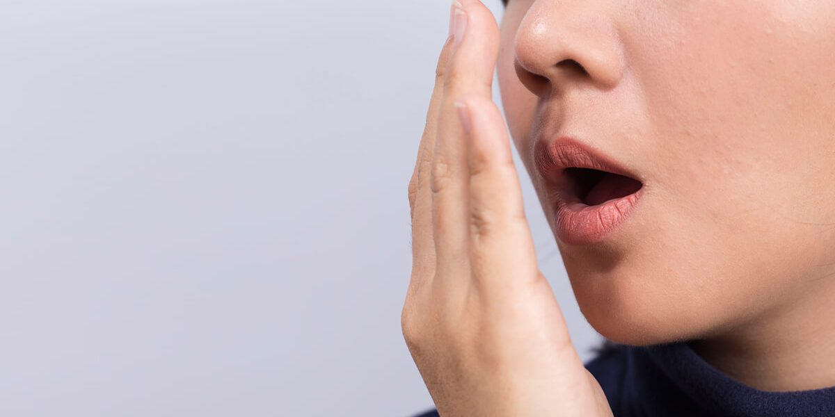 What Causes Bad Breath? Solution for Bad Breath