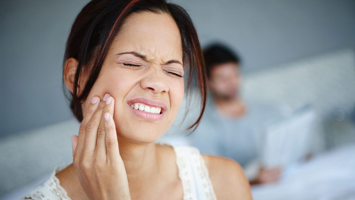 Treatment for Teeth Grinding