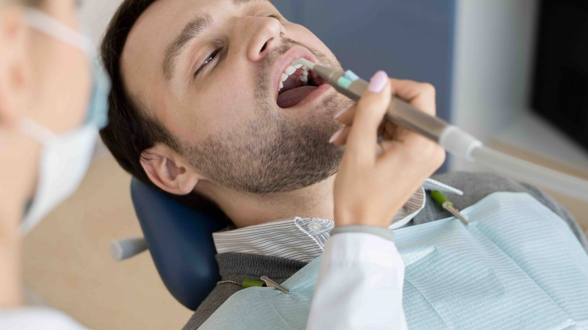 Everything you wanted to know about Tooth Decay