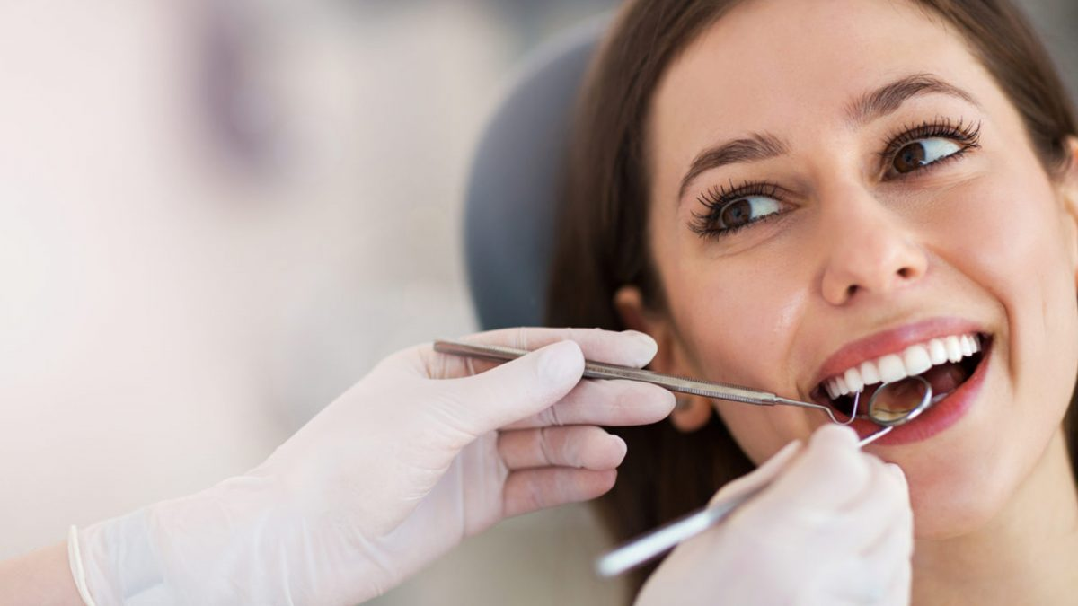Jehangir OraCare Dental Centre: Your One-Stop Solution to Dental Concerns